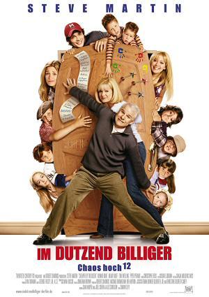 Im Dutzend billiger (Kino) 2003