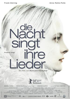 Die Nacht singt ihre Lieder (Kino)