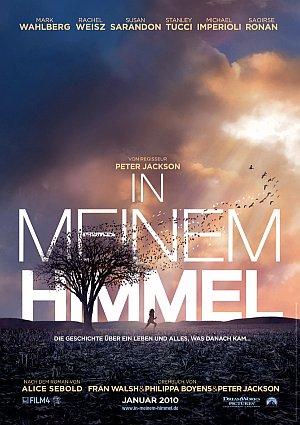 In meinem Himmel (Kino) 2010
