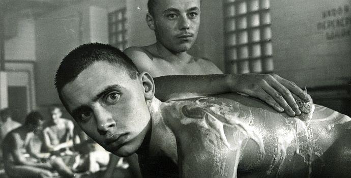 100 Tage, Genosse Soldat (1990)