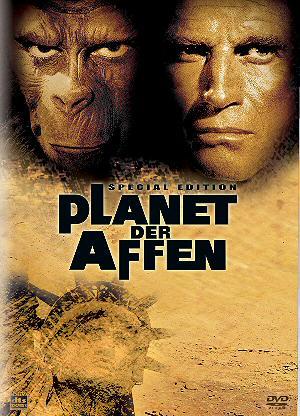 Der Planet der Affen