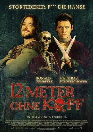 12 Meter ohne Kopf (Kino) 2009