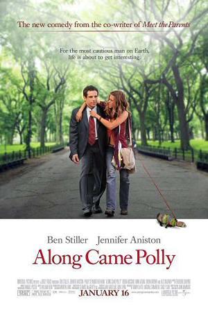 Filmplakat zu ... Und dann kam Polly