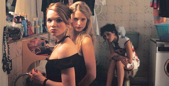 Mädchen Mädchen 2 - Loft oder Liebe