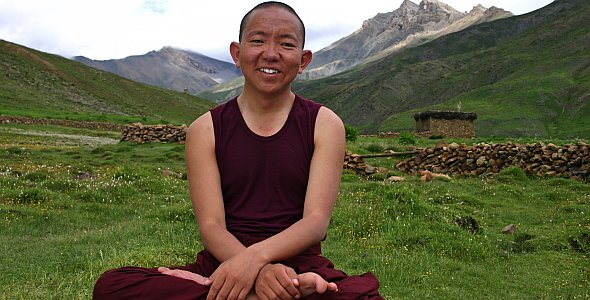 Dolpo Tulku - Heimkehr in den Himalaya (quer) 2009