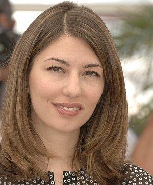 Sofia Coppola auf dem Festical de Cannes