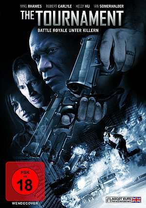 The Tournament (DVD) 2009