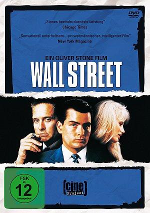 Wall Street - Cine Project