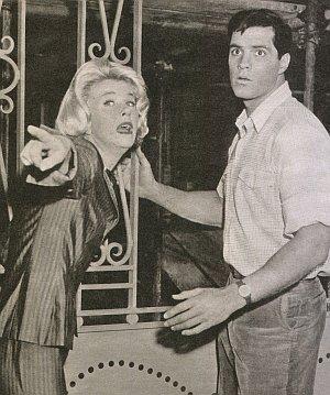 Mitternachtsspitzen Doris Day Ganzer Film
