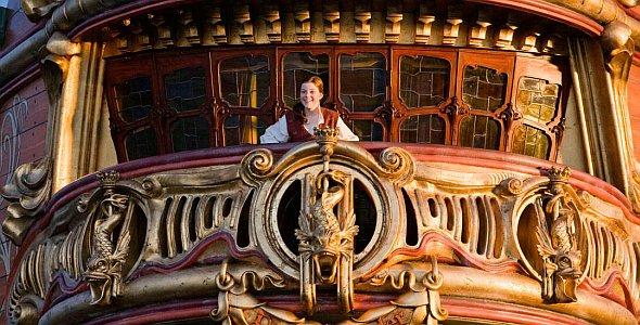 Die Chroniken von Narnia: Die Reise auf der Morgenröte (2D)