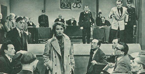 Revue, 1955, Nr.9, S.7, Hanussen (quer)