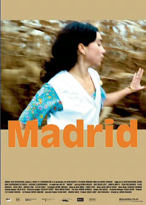 Madrid (Szene)