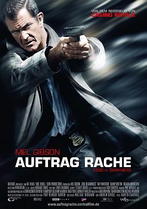 Filmplakat zu Auftrag Rache