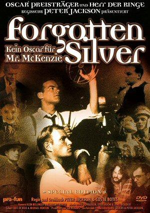 Kein Oscar für Mr. McKenzie, Forgotten Silver (DVD) 1995