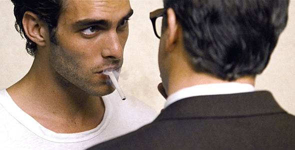 A Single Man (quer) 2009