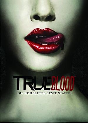True Blood - Die komplette 1. Staffel