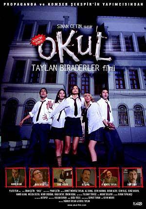 Okul - Die Schule (Kino) türk