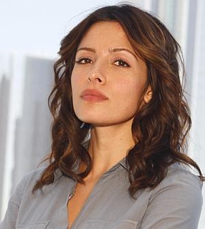 """Sarah Shahi in """"Life"""""""