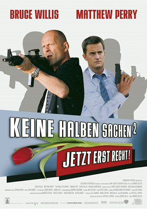 Keine halben Sachen 2 - Jetzt erst recht (Kino)
