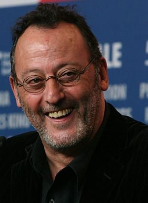 Jean Reno auf der Berlinale (2009)