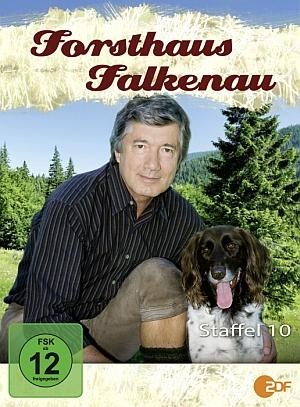 Forsthaus Falkenau - Staffel 10