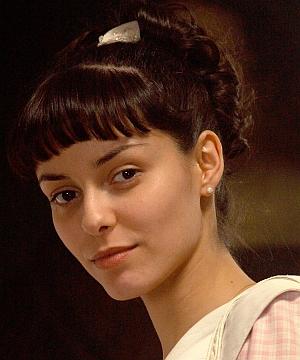 """Elena Cucci in """"Marcello Marcello"""""""