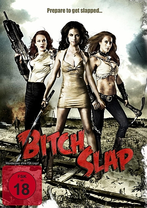 Bitch Slap (DVD) 2009