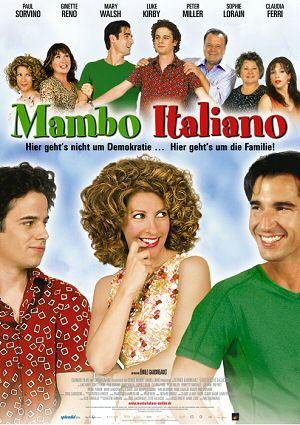 Mambo Italiano (Kino)