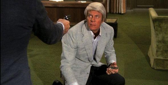 Kobra, übernehmen Sie! (quer) 1966