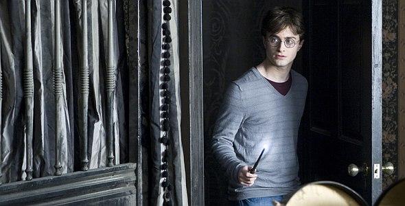 Harry Potter und die Heiligtümer des Todes - 1 (3D) (quer) 2010