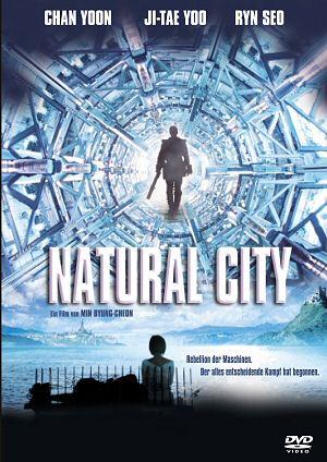Natural City (DVD)