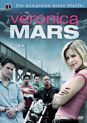 Veronica Mars - 1. Staffel (DVD) 2004