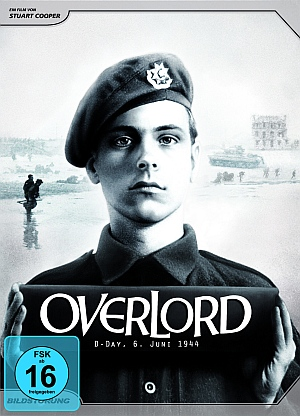Kennwort: Overlord; Overlord (Special Edition) (DVD) 1995