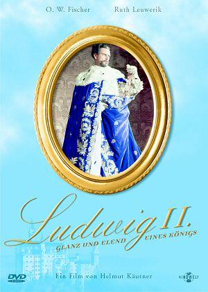 Ludwig II. - Glanz und Elend eines Königs (DVD) 1954