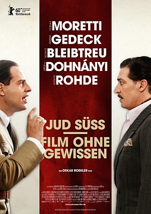 Jud Süss - Film ohne Gewissen; Jud Süß - Film ohne Gewissen (Kino) 2009