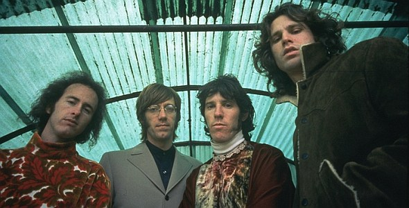 The Doors: When You're Strange (quer) 2009