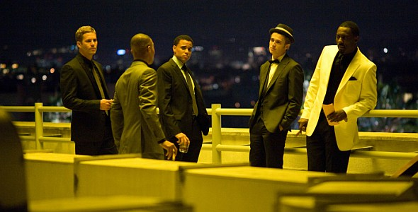 Takers - The Final Job