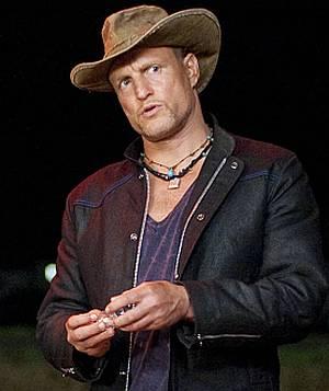 Woody Harrelson auf Zombie-Jagd