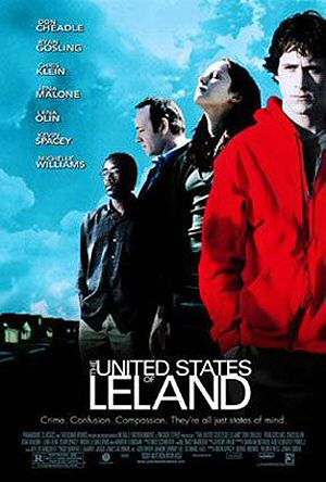 The United States of Leland (Kino) engl 2002