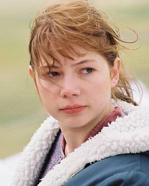 """Michelle Williams in Ang Lees """"Brokeback Mountain"""""""