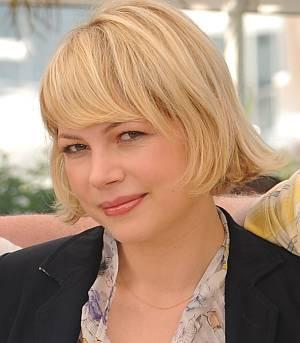 Michelle Williams (Cannes 2008)
