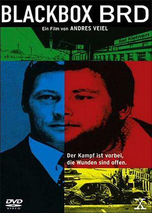 Black Box BRD (DVD)