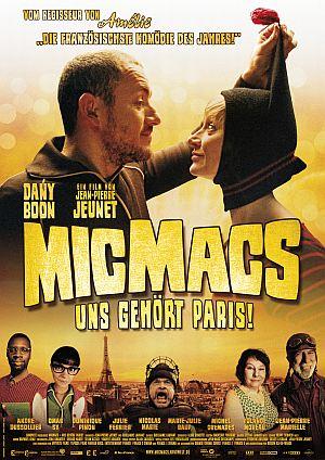 Micmacs - Uns gehört Paris!