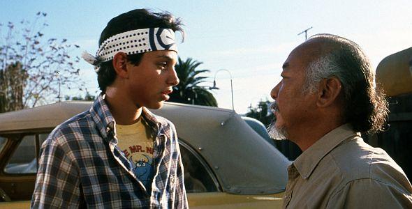 Karate Kid (quer) 1984