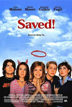 Saved! (Kino) engl