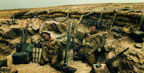 Tobruk - Libyen 1941 (quer) 2008