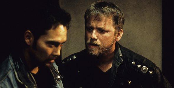 Cocaine Blues (quer) 1998