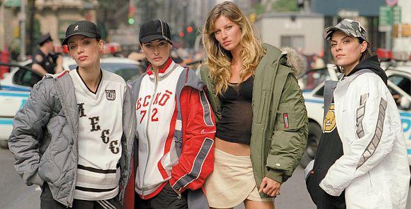 New York Taxi (quer) 2004