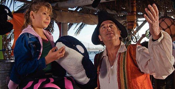 Free Willy 4 - Rettung aus der Piratenbucht (quer) 2010