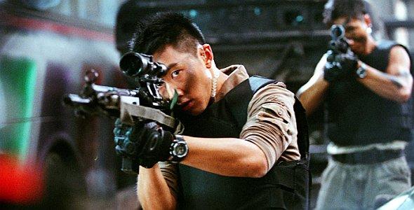 The Sniper (quer) 2009